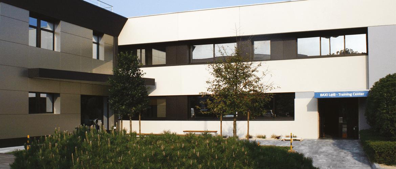 Baxi lab